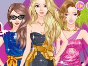 Top Model Fashion Show game
