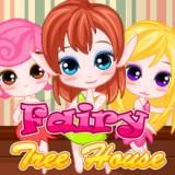 Fairy Tree House game