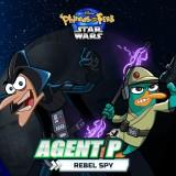 play Phineas And Ferb Agent P Rebel Spy