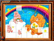 Sort My Tiles Care Bears game