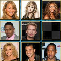 Celebrity-Couples game