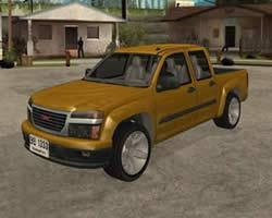play Gmc Hidden Car Tires
