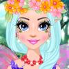 play Spring Princess Makeup