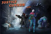 Justice Clicker game