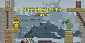 play Ricochet Kills: Siberia