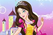 Magic Princess game