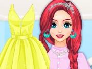 play Mermaid Princess Fashion Crush