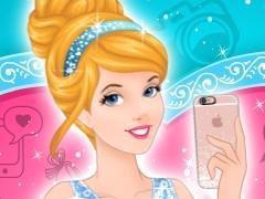 play Princess Selfie Lover