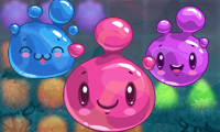 Jelly Drop game