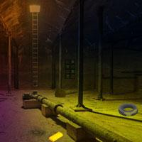 play Gangster House Escape