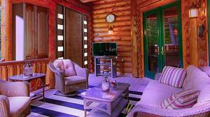 play Can You Escape Wooden House