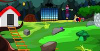 play 8B Cute Village Escape