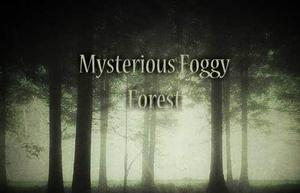 play Mysterious Foggy Forest Escape