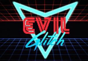 Evil Glitch game