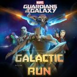 Guardians Of The Galaxy: Galactic Run game