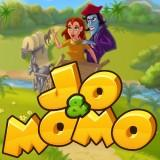 Jo & Momo: Forest Rush game