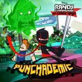 play Punchademic