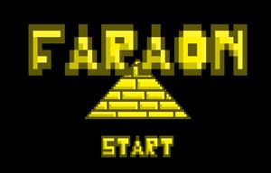 Faraon game