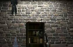 Seenu Haunted Castle Escape game