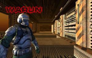 Warun Webgl game