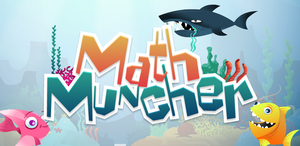 Math Muncher game