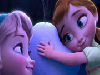 Babies Elsa And Anna game