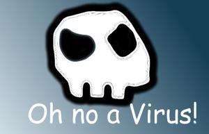 The Bad Virus Thing. Yeah game