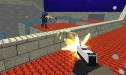 Blocky Combat Swat 3 game