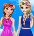 Sister Spring Day game