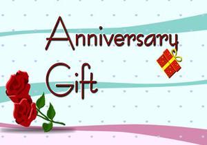 Anniversary Gift game