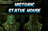 play Historic Statue House Escape
