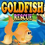 Goldfish Rescue Escape game