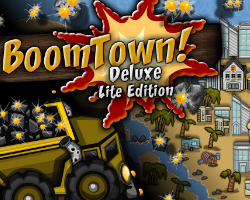 Boomtown! Deluxe Lite Edition game