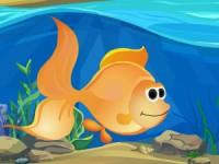 play Goldfish Rescue