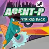 play Agent P Strikes Back