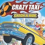 play Crazy Taxi: Catch A Ride