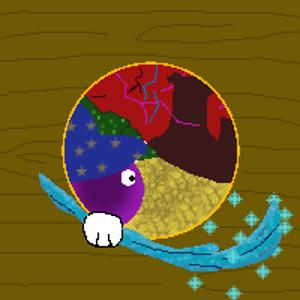 Circle Mage game
