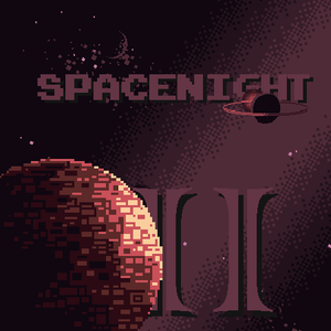 Spacenight Ii game