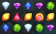 Jewelish Blitz game