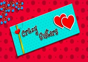 Crazy Sister game