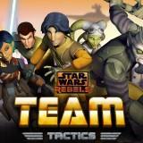 Star Wars Rebels Team Tactics game