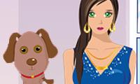 Become A Fashion Designer game