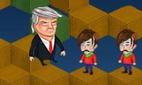 Trump Run game