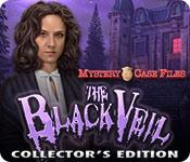 play Mystery Case Files: The Black Veil Collector'S Edition