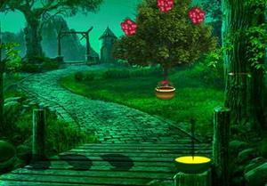 Incognito Island Escape game