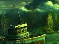 play Incognito Island Escape