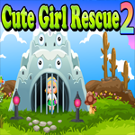 play Cute Girl Rescue Escape 2
