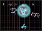 Electropede 2 - Neopede game