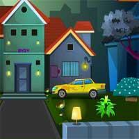 play Unchain The President Villa Escape