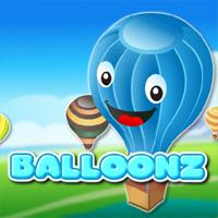 Balloonz game